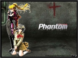 pistolet, Phantom Of Inferno, ludzie